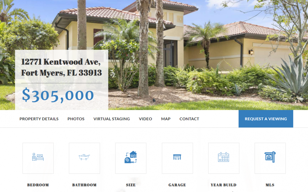 How Single Property Websites Can Benefit Your Listing